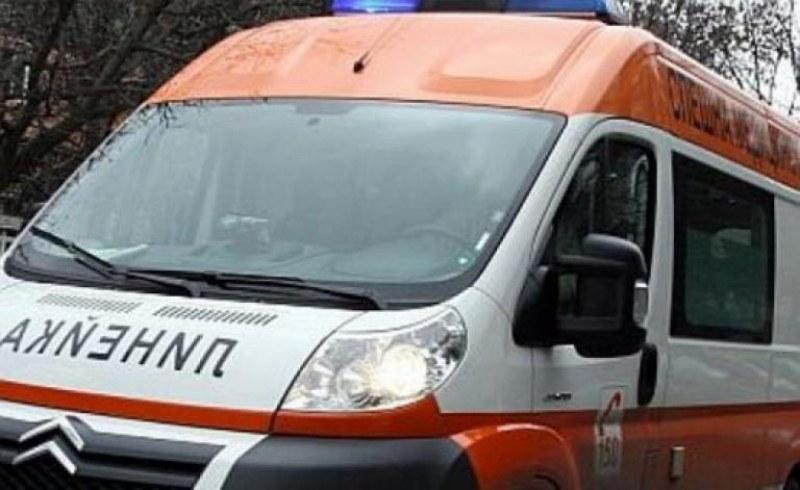 27-годишен мъж почина пред Асеновградската болница,  близките обвиняват медиците в бездействие