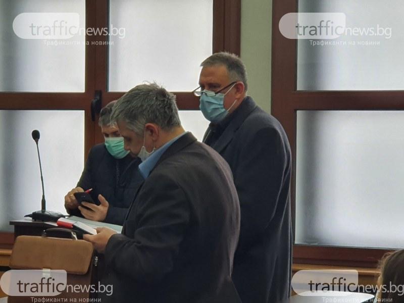 Д-р Димитров очаква присъда днес