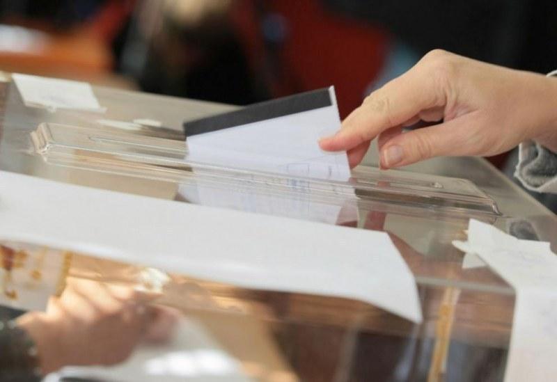 Двама от кандидатите за кмет на община Калояново отиват на балотаж