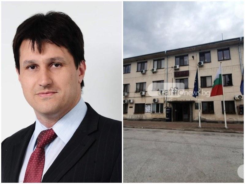 Пламен Николов: Приоритет ми е създаването на индустриална зона в Калояново и център за балнеолечение и СПА туризъм