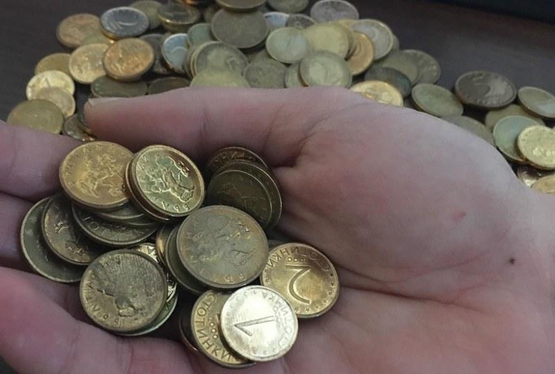 """""""Шепичка жълти стотинки"""" - кампания с кауза започна в Раковски"""
