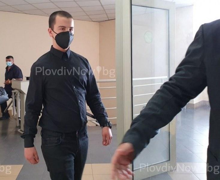 Оцелелите в катастрофата край Кадиево свидетелстваха днес в процеса срещу Петър Маринашки