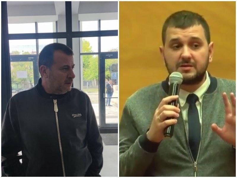 Бизнесменът Илиян Филипов ще съди Йордан Иванов от ДБ