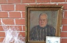 Белоземци почетоха паметта на земляка си - художника Георги Атанасов